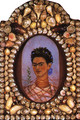 Self Portrait 1938 - Frida Kahlo