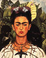 Ransom Research Center University Of Texas At Austin - Frida Kahlo