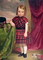 Scottish Girl - William Cogswell