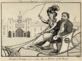 Perdito and Perdita or the Man and Woman of the People - Thomas Colley
