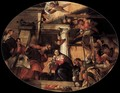 Adoration of the Shepherds 4 - Paolo Veronese (Caliari)