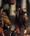 Sts Mark and Marcellinus Being Led to Martyrdom (detail) 2 - Paolo Veronese (Caliari)