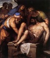 Deposition of Christ - Paolo Veronese (Caliari)