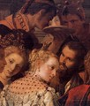 Marriage at Cana (detail) 3 - Paolo Veronese (Caliari)