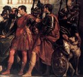 The Family of Darius before Alexander (detail) 2 - Paolo Veronese (Caliari)