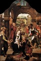 Adoration of the Magi - Flemish Unknown Masters