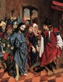Christ before Pilate - German Unknown Masters