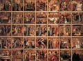 Life of Christ - German Unknown Masters
