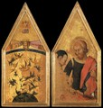 Altarpiece - Italian Unknown Master