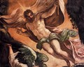 The Resurrection of Christ (detail) - Jacopo Tintoretto (Robusti)