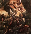 The Resurrection of Christ 5 - Jacopo Tintoretto (Robusti)