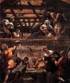 The Adoration of the Shepherds 2 - Jacopo Tintoretto (Robusti)