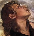 Crucifixion (detail) 5 - Jacopo Tintoretto (Robusti)