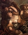 The Massacre of the Innocents (detail) 2 - Jacopo Tintoretto (Robusti)