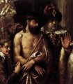 Mocking of Christ 2 - Tiziano Vecellio (Titian)