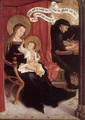 Holy Family 2 - Bernhard Strigel