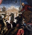 The Miracle of St Mark Freeing the Slave (detail) 3 - Jacopo Tintoretto (Robusti)