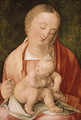 Virgin and Child 1516 - Albrecht Durer