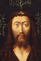 Head of Christ ca 1445 - Petrus Christus