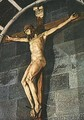 Crucifix - Filippo Brunelleschi