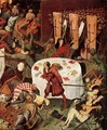 The Triumph of Death (detail) 1562 3 - Jan The Elder Brueghel