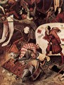 The Triumph of Death (detail) 1562 2 - Jan The Elder Brueghel