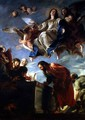 The Assumption of the Virgin 1673 - Mateo the Younger Cerezo