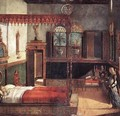 The Dream of St Ursula - Vittore Carpaccio