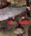Children's Games (detail) 1559-60 3 - Jan The Elder Brueghel