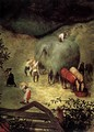Haymaking (detail) 1565 - Jan The Elder Brueghel