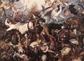The Fall of the Rebel Angels 1562 - Jan The Elder Brueghel