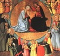 The Coronation Of The Virgin - Nero di Bicci