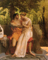 Lidylle - William-Adolphe Bouguereau