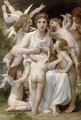 Lassaut - William-Adolphe Bouguereau