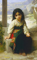 La Petite Mendiante - William-Adolphe Bouguereau