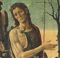 St John The Baptist (Detail) 1485 - Osias, the Elder Beert