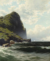 Untitled 2 - Alfred Thompson Bricher