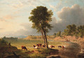 Untitled - Asher Brown Durand
