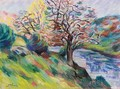 Vallee de la Creuse - Armand Guillaumin