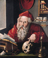 Saint Jerome - Anthony Vreem