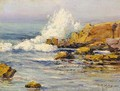 Summer Sea, Laguna Beach - Anna Althea Hills
