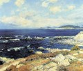 Carmel Coast - Guy Rose