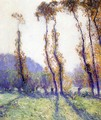 October Morning - Guy Rose