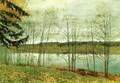 Autumn 1891 1899 - Isaak Ilyich Levitan