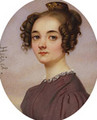 Lola Montez (1818 1861) - Joseph Heigel