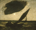 Under a Cloud 1900 - Albert Pinkham Ryder