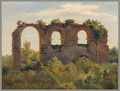 Remains of an Aqueduct late 1820s - Andre Giroux