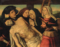 The Lamentation - Hugo Van Der Goes
