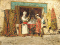 Rug Merchant - Addison Thomas Millar