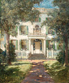 Federal House, Wiscasset, Maine - Abbott Fuller Graves